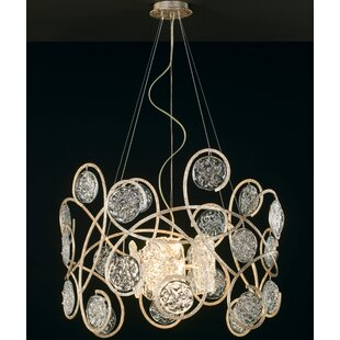 Celeste 11-Light Novelty C..