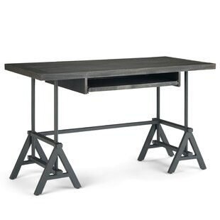 Wisbech Computer Desk by Greyleigh
