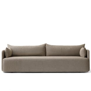Menu Offset Standard Sofa