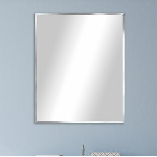 Read Reviews Accent Mirror ByDarby Home Co