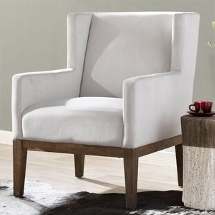 Lake Macquarie Wingback Chair by Laurel Foundry Modern Farmhouse