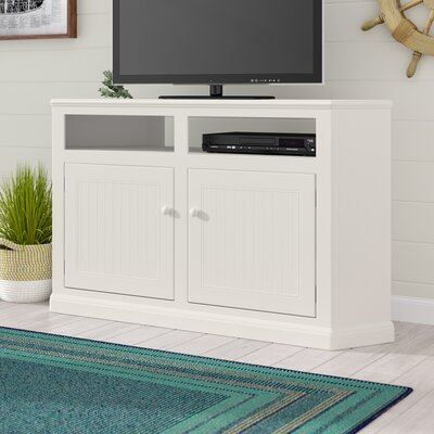 "Coconut Creek TV Stand for TVs up to 55"" by Beachcrest Home"