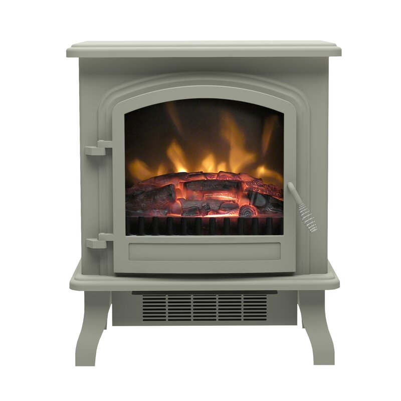 Bemodern Colman Freestanding Electric Stove Reviews Wayfair Co Uk