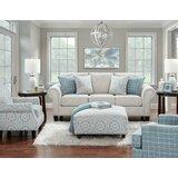 Patternson Configurable Living Room Set by Latitude Run®
