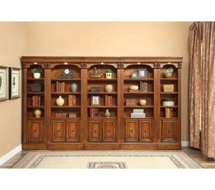 Shopping for Glastonbury Library Bookcase by Darby Home Co