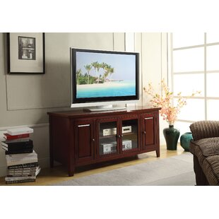 Compare Poulan TV Stand for TVs up to 60 by Winston Porter Reviews (2019) & Buyer's Guide