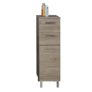 Offenbach 30 X 100.5cm Wall Mounted Cabinet By Quickset