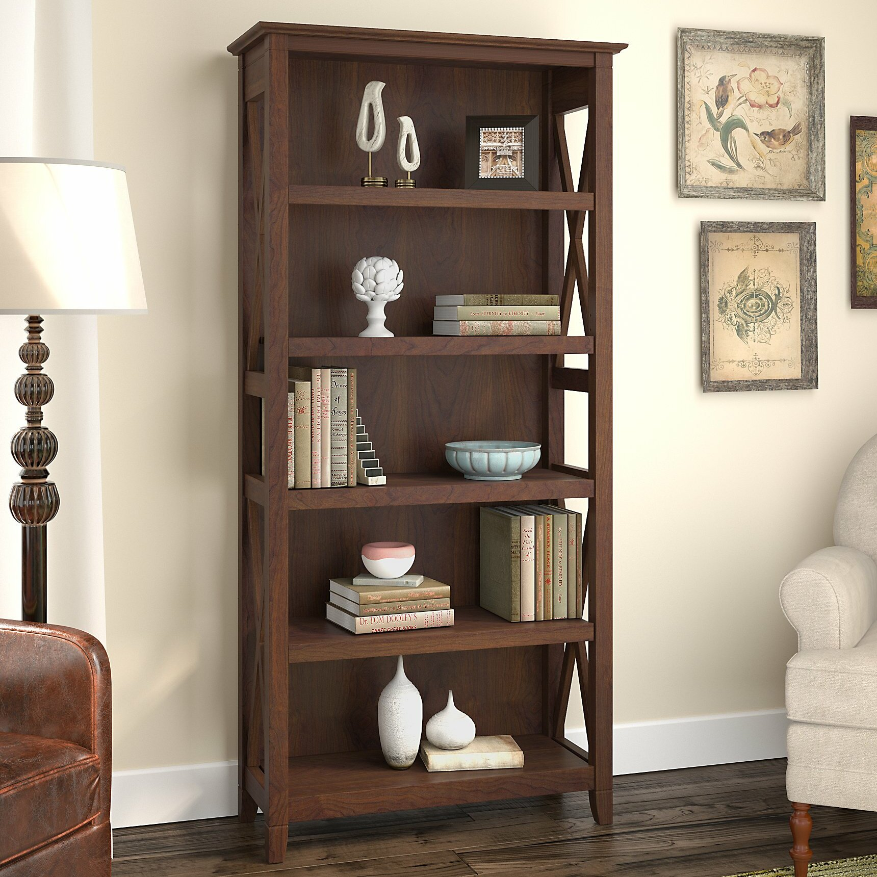 Bookcases You Ll Love In 2020 Wayfair
