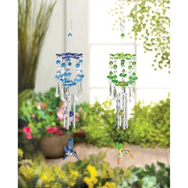 USA Red Silver /& Blue Wind Chime-Hand Beaded USA Wind Chime-Beaded Wind Chime-Aluminum Wind Chime-Beaded Garden Art-Red Silver Blue Chime