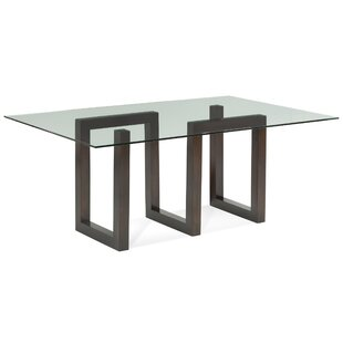 Reesa Dining Table by Orren Ellis Amazing