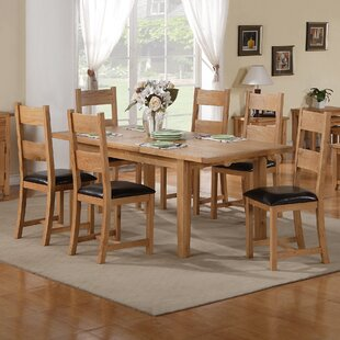 Jana Dining Table By Union Rustic