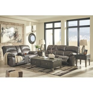 Best Venus Reclining Configurable Living Room Set by Red Barrel Studio Reviews (2019) & Buyer's Guide