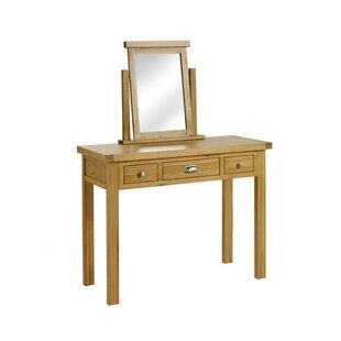 Antonio Dressing Table By Gracie Oaks