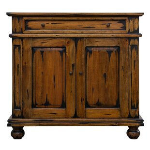 Ontario 1 Drawer Accent Cabinet by NES Furniture