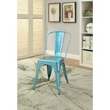 Carys Dining Chair (Set of 2) by 17 Stories