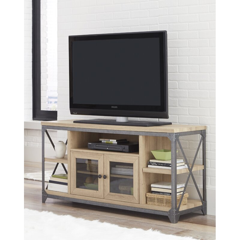 """17 Stories Lindell TV Stand for TVs up to 60"""""""