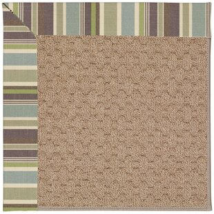 Lisle Machine Tufted Indoor/Outdoor Area Rug