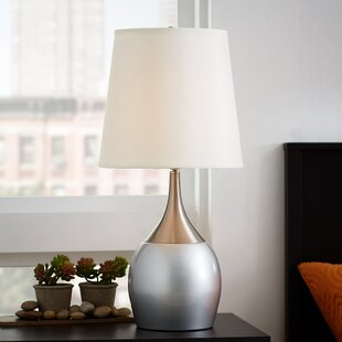 Best Price Bonaventure 24.5 Table Lamp By Zipcode Design
