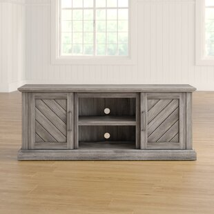 Liu 56 inch  TV Stand with Optional Fireplace