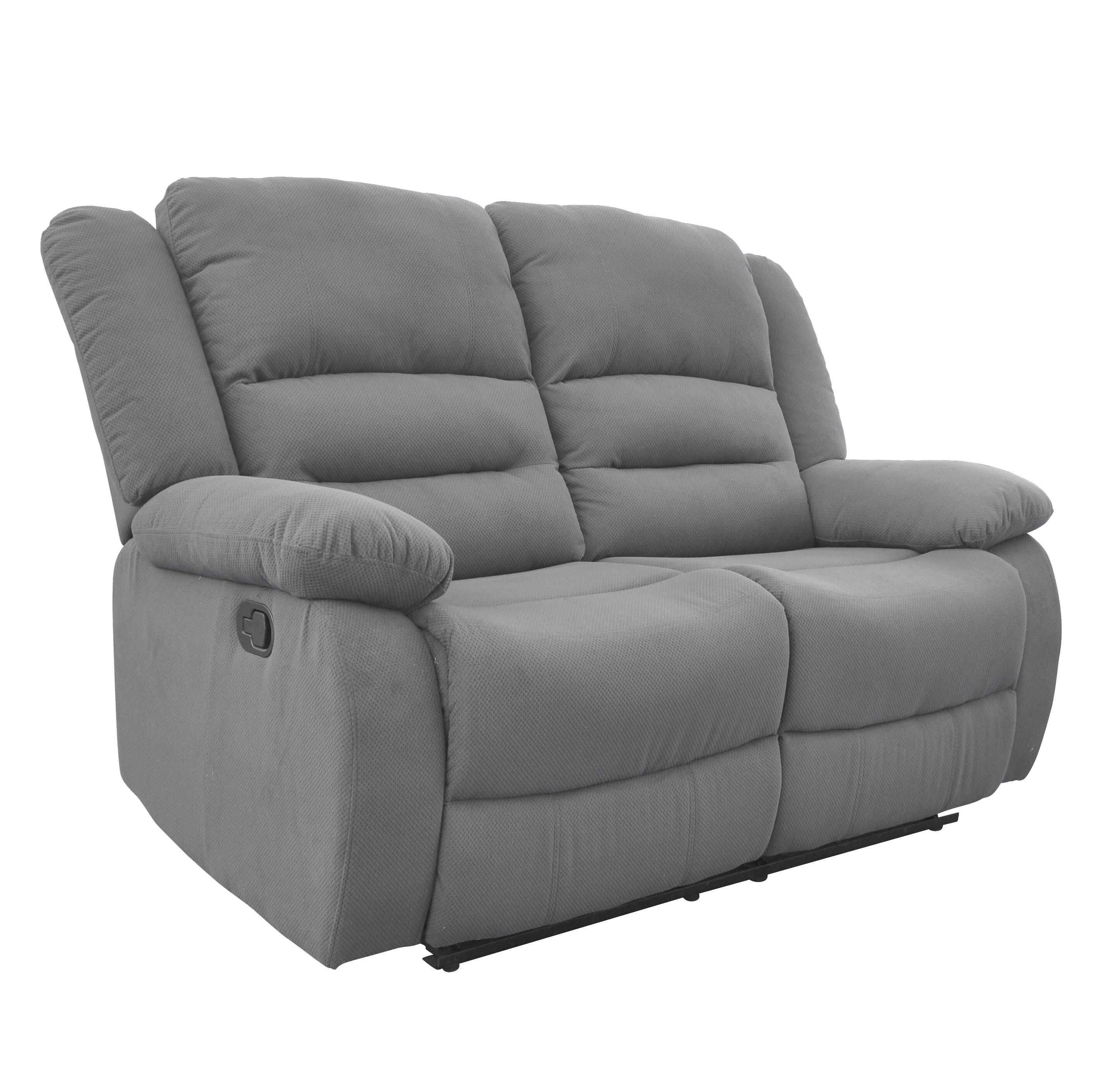 Fabulous Dedmond Reclining Loveseat Inzonedesignstudio Interior Chair Design Inzonedesignstudiocom