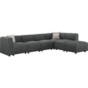 Nash Modular Sectional