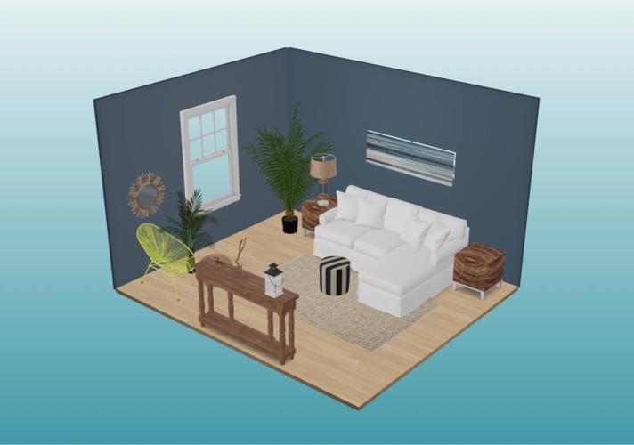 Room Planner | Wayfair