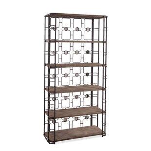 Irina Standard Bookcase