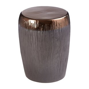 Lawson Stool By World Menagerie