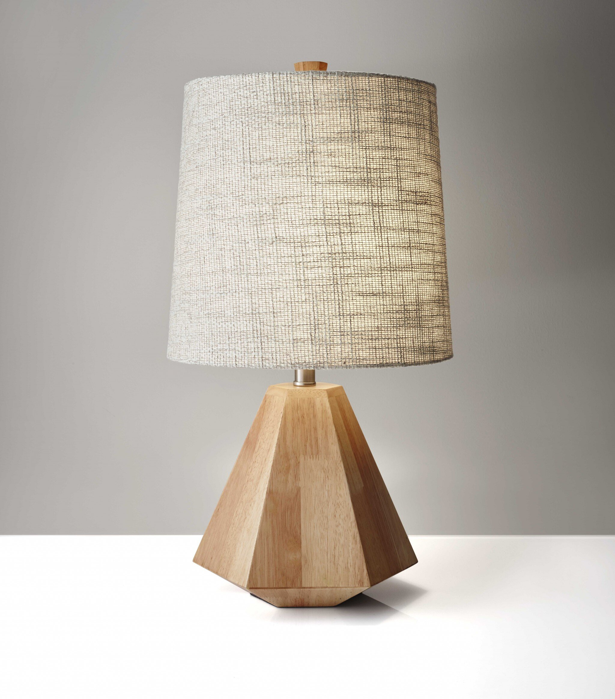 Medium Mid Century Modern Table Lamps You Ll Love In 2021 Wayfair
