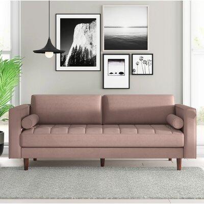 Modern Pink Amp Purple Sofas Couches Allmodern