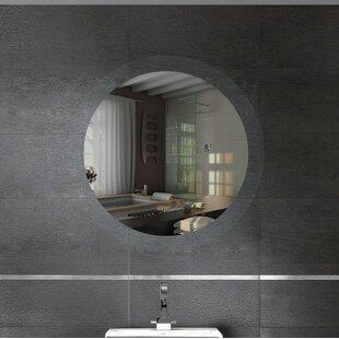 Best Price Havens LED Bathroom/Vanity Mirror ByOrren Ellis