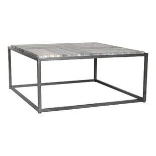 Vedant Coffee Table