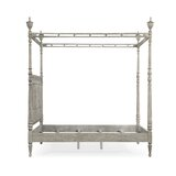 Morris Canopy Bed by Jonathan Charles Fine Furniture