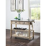 Meidinger Kitchen Island by Gracie Oaks