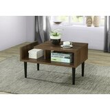 Minot Coffee Table with Storage by Wrought Studio™