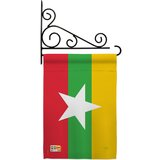 Country Flags You Ll Love In 2021 Wayfair