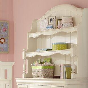 Read Reviews Charlotte 7 Drawer Dresser Hutch ByLC Kids