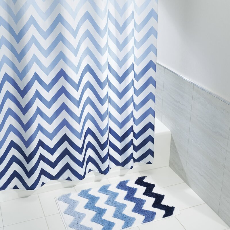 Rebrilliant Chevron Bath Rug Reviews