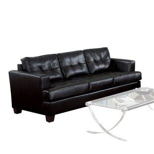 Iliana Upholstered 3 Seater Sofa