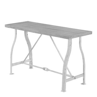 Lockeport  Console Table By Borough Wharf