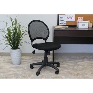 Parkwoods Mesh Task Chair by Symple Stuff Best #1