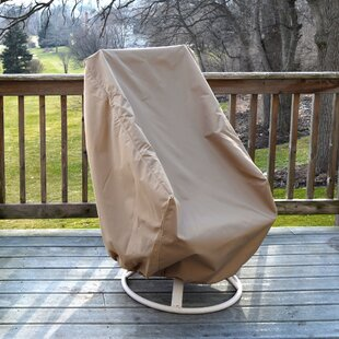 Island Umbrella Chair Cover
