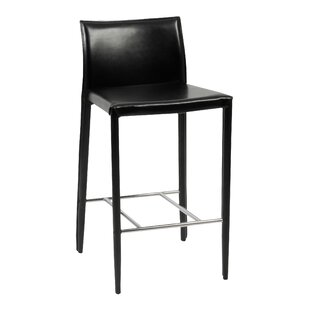 Inexpensive Earhart 26 Bar Stool (Set of 2) by Orren Ellis Reviews (2019) & Buyer's Guide