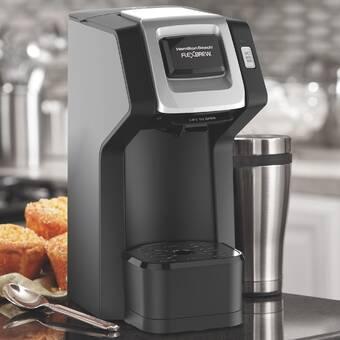 Hamilton Beach Brewstation 12 Cup Coffee Maker & Reviews