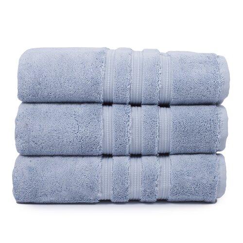 Handtuch Opulence   Bad > Handtücher > Handtuch-Sets   Blau   Deyongs 1846