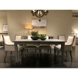 Willow Extendable Dining Table by Stanley Furniture