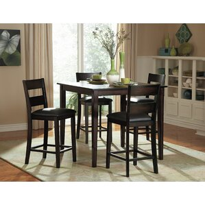 Black Kitchen U0026 Dining Room Sets Youu0027ll Love | Wayfair