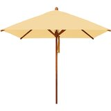 Rebello 7 Square Market Umbrella
