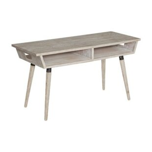 Union Rustic Luedtke Desk