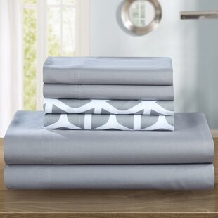 Norfleet Sheet Set by Wrought Studio Coupon